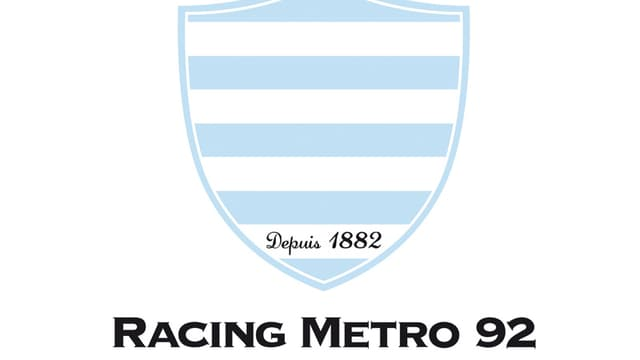 Racing-Métro 92