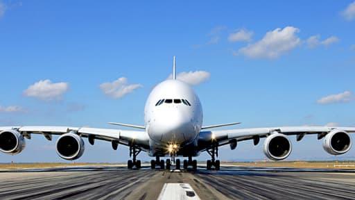 L'A380 est le plus gros appareil commercial au monde.