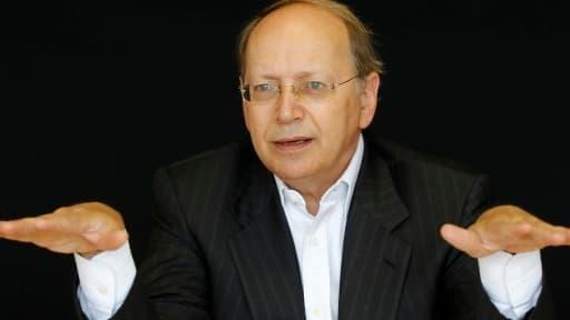 L'ancien directeur général va toucher une retraite chapeau d'au mieux un demi-million d'euros par an