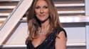 Céline Dion en avril 2011