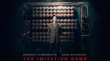 Le film Imitation Game est nominé 8 fois aux Oscars. Benedict Cumberbatch qui joue le rôle du héros Alan Turing concourt dans la catégorie du meilleur acteur