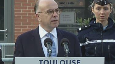 Bernard Cazeneuve a salué l'efficacité de la DGSI dans la lutte contre le terrorisme depuis les attentats du 13 novembre.