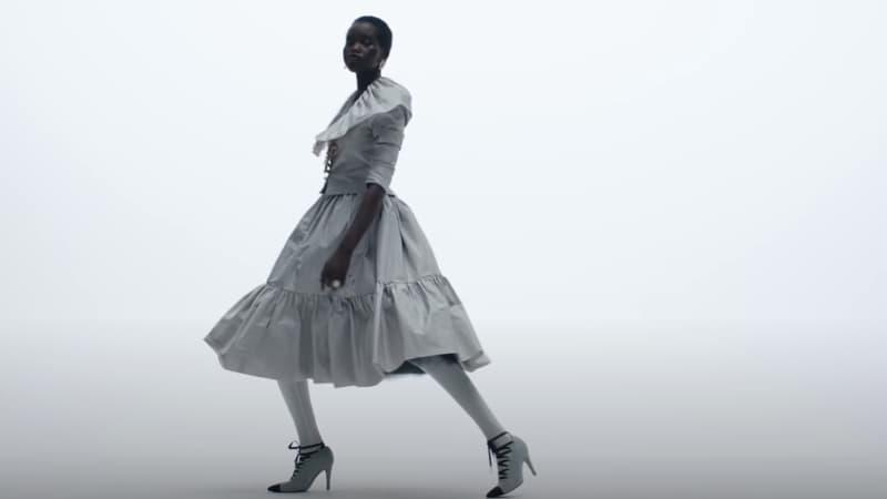 """""""Vivent les défilés!"""": la Fashion Week numérique loin de faire l'unanimité"""