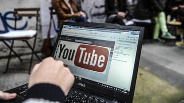 YouTube attire en moyenne plus d'un milliard de visiteurs chaque mois