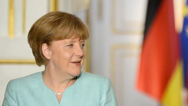 Berlin et Paris se sont mis d'accord sur la façon de traiter la situation du Brexit