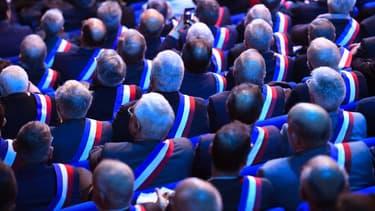 L'Association des maires de Frances, comme l'ADF et l'ARF, demande à l'exécutif de maintenir les élections régionales en juin (illustration)