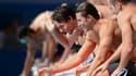 Le relais 4x100m 4 nages