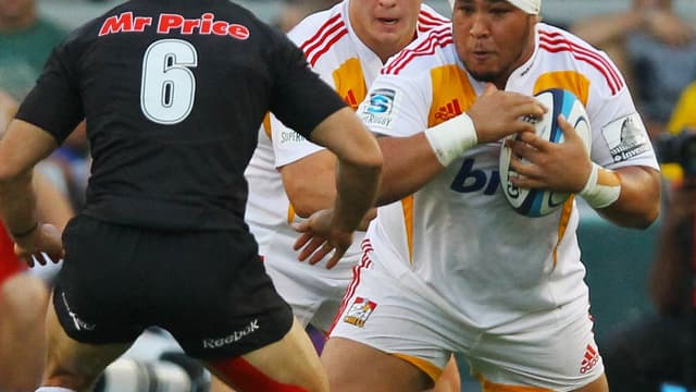 Direction le Racing pour Ben Tameifuna