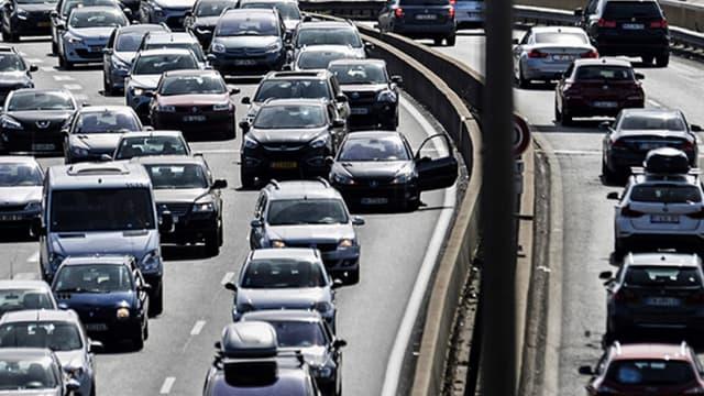 Alerte à la pollution aux particules fines - (Photo d'illustration)