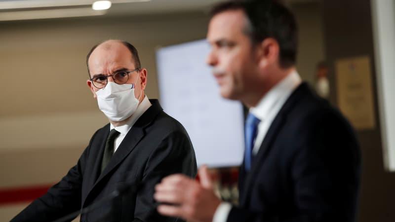"""Confinement: """"aucune décision n'a été prise"""" assure le gouvernement avant une semaine cruciale"""