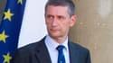 Frédéric Péchenard, directeur général de la police nationale (DGPN)