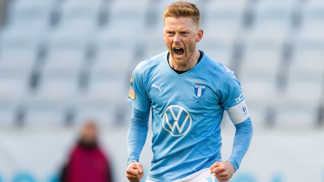 Anders Christiansen - Malmö