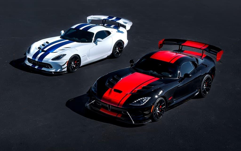 Pour l'occasion, 5 modèles spéciaux vont être vendus par la marque.