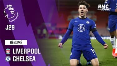 Résumé : Liverpool 0-1 Chelsea - Premier League (J29)