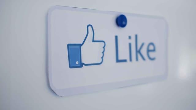 """Un """"j'aime"""" sur Facebook peut coûter cher"""