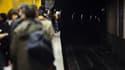 Un homme a été mis en examen, soupçonné d'avoir violé une femme dans l'enceinte du RER B.