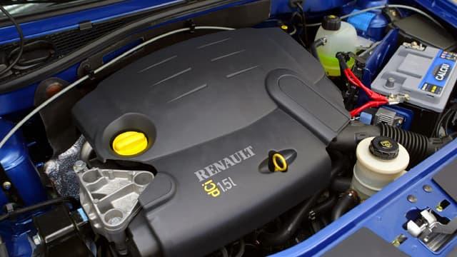 La prime à la conversion permet d'acheter un véhicule plus récent, mais toujours au diesel