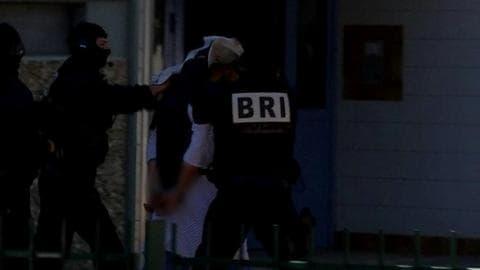 Attentat en Isère: aveux, embrouilles, transfert de Yassin Salhi, le point sur l'enquête