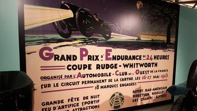 Depuis leur création en 1923, les 24 Heures du Mans sont un véritable démonstrateur technologique pour les marques automobiles.