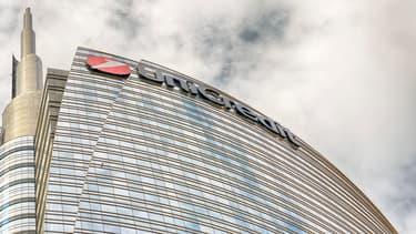 UniCredit est l'une des plus grandes banques italiennes.