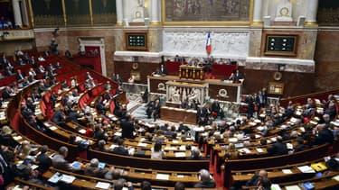 L'Assemblée a voté le projet de budget.