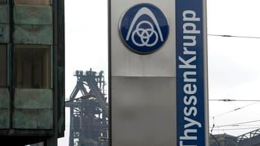 La filiale automobile de l'industriel ThyssenKrupp a su réduire sa dépendance aux constructeurs européens.