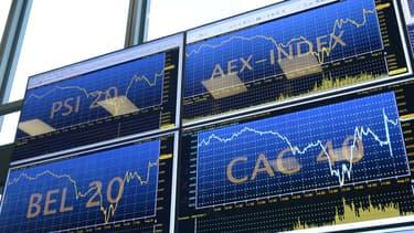 Après 3 séances consécutives de baisse, le CAC40 pourrait enfin tenir son rebond ce matin, notamment grâce à une nette reprise des cours du pétrole.