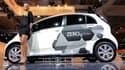 La C-Zero deviendra-t-elle la star de l'autopartage mondial? C'est l'une des ambitions de PSA.
