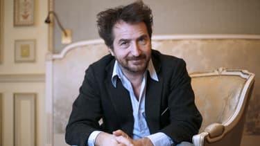 Edouard Baer a publié un message à charge contre le gouvernement sur Facebook.