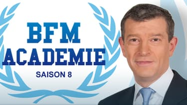 La finale de la BFM Académie.