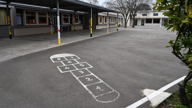 Covid-19: de plus en plus de fermetures d'écoles en Moselle à cause des variants
