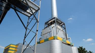 La chaufferie biomasse de Saint-Denis permet d'alimenter en chauffage et eau chaude sanitaire l'équivalent de 40.000 logements.