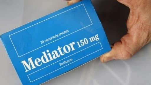 Les laboratoires Servier estiment que le Médiator n'a eu qu'un impact limité sur leurs ventes.