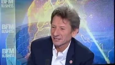Jérôme Tafani était l'invité de BFM Business.