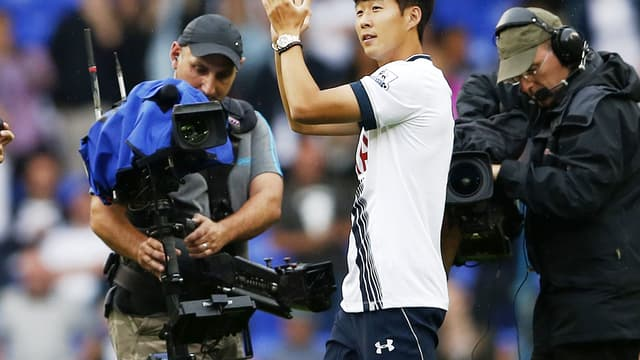 Son Heung-min (Tottenham)
