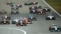 Le Grand Prix de Chine