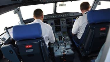 Les pilotes en grève à partir du 14 mai