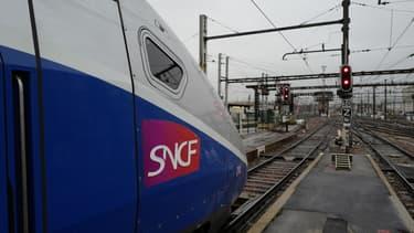 La SNCF va faire rouler 100% de ses trains en décembre.