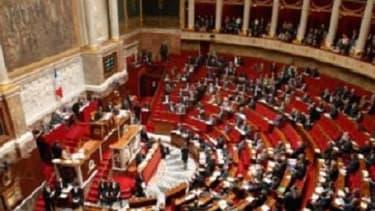 Les députés examinent, en deuxième lecture, le projet de loi de finances pour 2014.