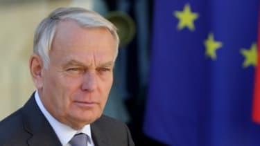 Jean-Marc Ayrault appelle à mettre en place au plus vite le Pacte de responsabilité.