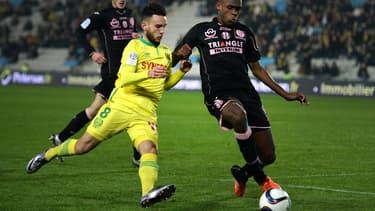 La Ligue 1 accuse un retard conséquent sur ses concurrents européens.