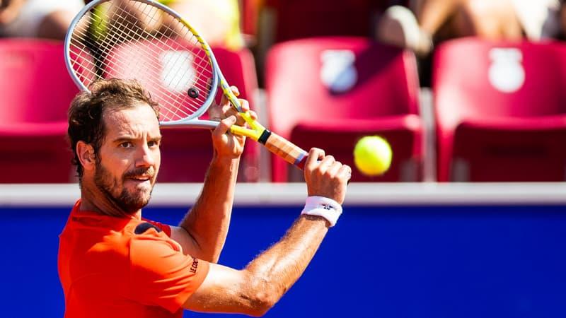 Tennis: Gasquet qualifié pour la finale du tournoi d'Umag