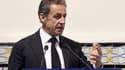 Nicolas Sarkozy était en visite en Tunisie pour soutenir le pays dans sa lutte contre le terrorisme.