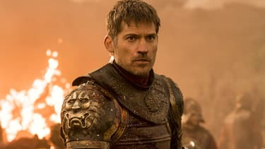 Jaime Lannister (Game Of Thrones)
