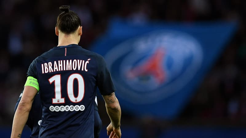 """""""Dès le début, il sait qu'il est au-dessus du club"""": Bodmer explique le Zlatan version PSG"""