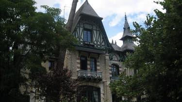 L'immobilier constitue toujours l'essentiel du patrimoine des contribuables soumis à l'ISF (Photo : DR)