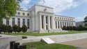 La Fed a augmenté ses taux d'un quart de point.