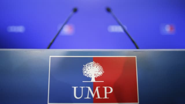 Le nom de l'UMP vit actuellement ses dernière heures.
