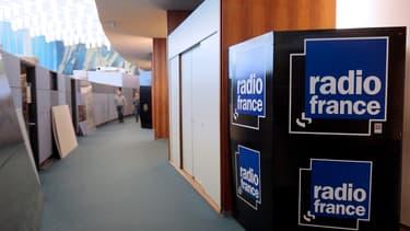 Radio France entame son 19e jour de grève.