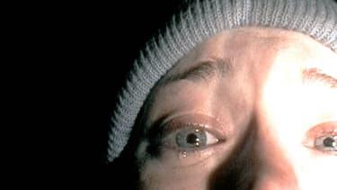 """""""Le Projet Blair Witch"""" est sorti en 1999"""